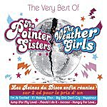 The Pointer Sisters The Very Best Of