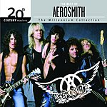 Aerosmith 20th Century Masters - The Millennium Collection: The Best Of Aerosmith
