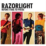 Razorlight Hold On (3-Track Maxi-Single)