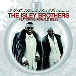 The Isley Brothers I'll Be Home For Christmas