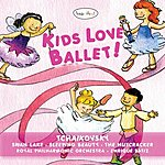 Enrique Bátiz Kids Love Ballet!