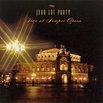 Jean-Luc Ponty Live At Semper Opera
