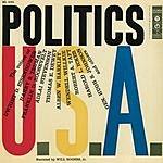 Will Rogers Politics U.S.A. (2-Track Single)