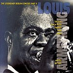 Louis Armstrong & His All-Stars The Legendary Berlin Concert, Part II
