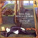 Jordi Savall Musicall Humors, London 1605