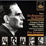 Otto Klemperer Die Meistersinger Von Nürnberg, WWV.96 (Opera Highlights)