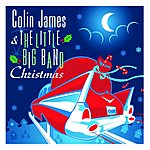 Colin James Little Big Band Christmas