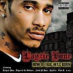 Layzie Bone How A Thug Was Born (Parental Advisory)