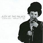 Judy Garland Judy At The Palace (Live)