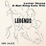 Lester Young Legends (Maxi-Single)