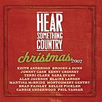Cover Art: Hear Something Country Christmas 2007