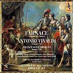 Jordi Savall Farnace (Opera In Four Parts)