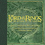 Howard Shore The Lord Of The Rings - The Return Of The King: The Complete Recordings