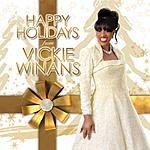 Vickie Winans Happy Holidays