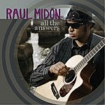 Raul Midón All The Answers (Radio Edit) (Single)
