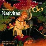 Philip Pickett Nativitas