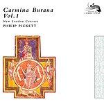 Philip Pickett Carmina Burana, Vol.1