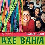 Banda Beijo Axé Bahia