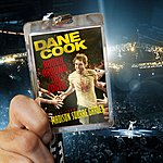 Dane Cook Rough Around The Edges: Live From Madison Square Garden (Parental Advisory)
