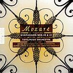 Bruno Weil Symphonies Nos. 40 & 41