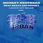 Monkey Brothers Losin' My Head (Maxi-Single)
