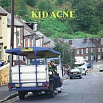 Kid Acne Eddy Fresh (3-Track Maxi-Single)