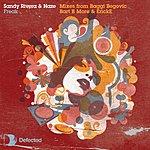 Sandy Rivera Freak (3-Track Maxi-Single)
