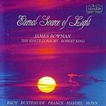 James Bowman Eternal Source Of Light
