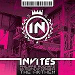 Philippe Rochard Invites (3-Track Maxi-Single)