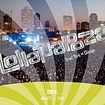moe. Lollapalooza: Moe. - August 3, 2007 (2-Track Single)