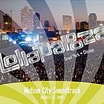 Motion City Soundtrack Lollapalooza: Motion City Soundtrack - August 5, 2007 (3-Track Maxi-Single)