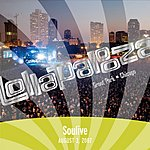Soulive Lollapalooza: Soulive - August 3, 2007 (6-Track Maxi-Single)