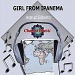 Astrud Gilberto Girl From Ipanema