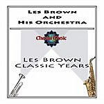 Les Brown & His Orchestra Les Brown Classic Years