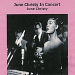June Christy June Christy In Concert