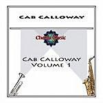 Cab Calloway Cab Calloway, Vol.1