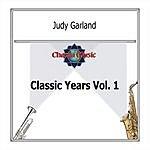 Judy Garland Classic Years, Vol.1