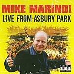 Mike Marino Live From Asbury Park (Parental Advisory)