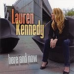 Lauren Kennedy Here And Now
