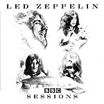 Led Zeppelin BBC Sessions (Live)