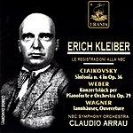 Erich Kleiber Symphony No.4 in F Minor, Op.36/Tannhäuser/Konzertstück