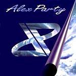 Alex Party Alex Party (3-Track Maxi-Single)
