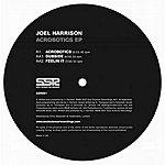 Joel Harrison Acrobotics EP