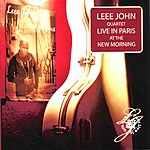 Leee John Live In Paris At The New Morning