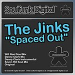 The Jinks Spaced Out (5-Track Maxi-Single)