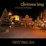 MMT Featuring Joe Christmas Song: In The Streets & Alleyways (4-Track Maxi-Single)