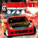 Bass Hit Pressurized