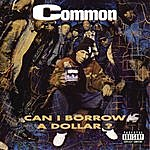 Common Can I Borrow A Dollar? (Parental Advisory)