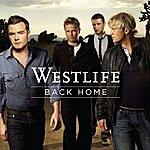 Westlife Back Home