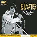 Elvis Presley An American Trilogy (3-Track Maxi-Single)